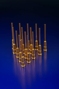 Gold Plating of Medical Devices